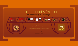 Instrument of Salvation
