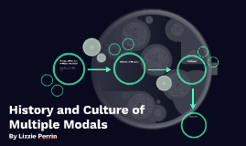 History of Multiple Modals