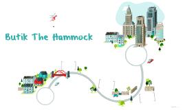 Butik The Hammock