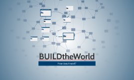 BUILDtheWorld