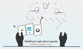 Building Leadership Capacity