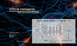 AI : Next Generation IT Career