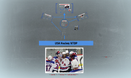 USA Hockey NTDP