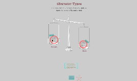 Copy of Character Types Static Dynamic Flat Round