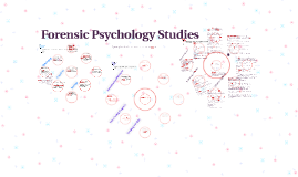 Forensic Psychology Studies