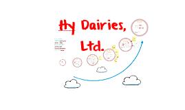 HY Dairies