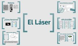 Copy of El Láser