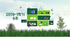 2019-1학기 6주