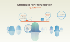 Strategies For Pronunciation