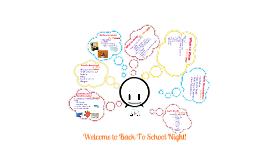 Copy of Preschool Back to School Night Group Presentation