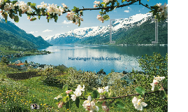 Hardanger Youth Council