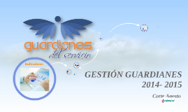 Copy of GESTION GUARDIANES 2014- 2015