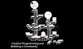 Creative Programming and Building a Community