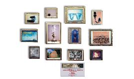 Acervo de fotografias de obras de arte em ambiente eletrônic