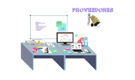 Copy of AUDITORIA DE PROVEEDORES