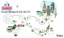 Copy of Grupo Bimbo S.A.B. de C.V.