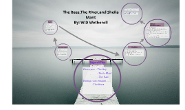 The Bass The River And Sheila Mant By Lizbeth Luna On Prezi