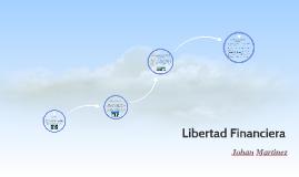 Libertad Financiera Martinez