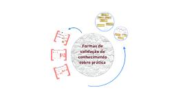 Inovações educacionais, validação e rigor da pesquisa docente