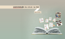 Bienvenid@s al C.e.i.p. La Paz