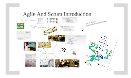 Copy of Agile and Scrum introduction