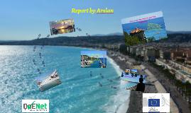TST1 REPORT
