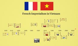 French Imperialism in Vietnam