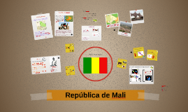 Copy of República de Mali