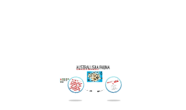 AUSTRALIJSKA FAUNA