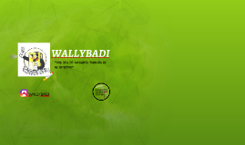 WALLYBADI