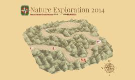 Nature Exploration 2014