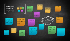 Scientist Fri Group
