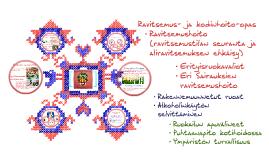 Copy of  RAVITSEMUSHOITO