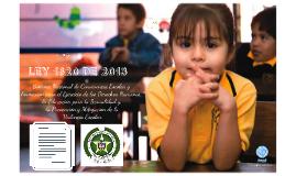 Copy of Copy of Copy of Ley 1620 DE 2013