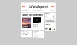 Arad Tourism Empowerment