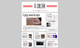 EL COLTÁN