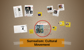 Surrealism: Cultural Movement