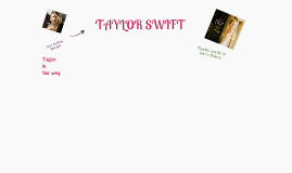 TAYLOR SWIFT!!!!!!!