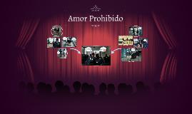 Copy of Amor Prohibido