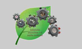 Copy of Copy of Industrias extractivas y el medio ambiente