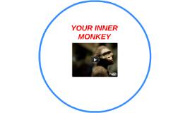YOUR INNER MONKEY
