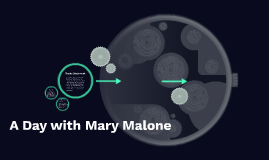 A Day with Mary Malone