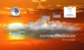 Copy of CULTO DE CONSOLACIÓN