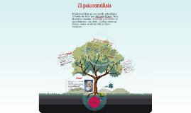 Copy of El psicoanálisis