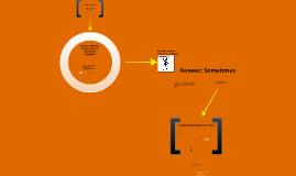 Complex Sentences and Compound-Complex Sentences