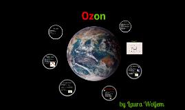 Ozon chemisch gesehen