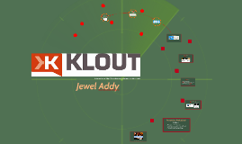About Klout