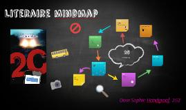 Literaire mindmap NL