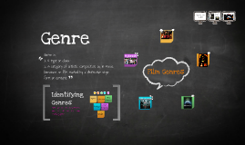 Copy of Introducing Genre