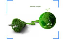 la biomasa - energía